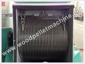 hammer mill screen