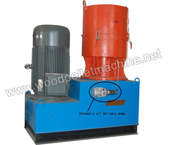 KL800_wood_pellet_machine