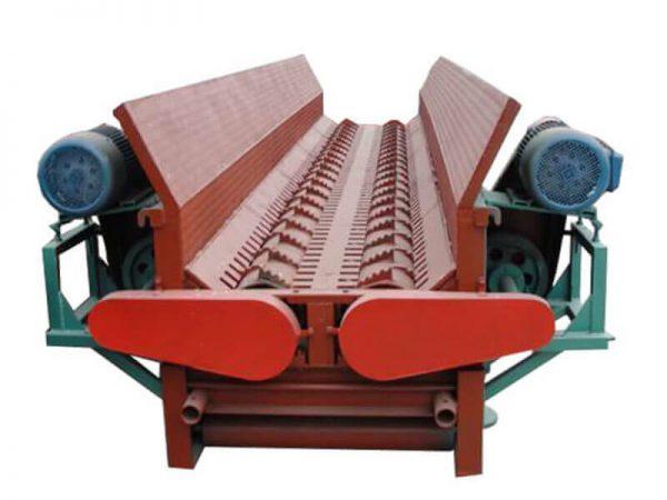 Wood Debarker